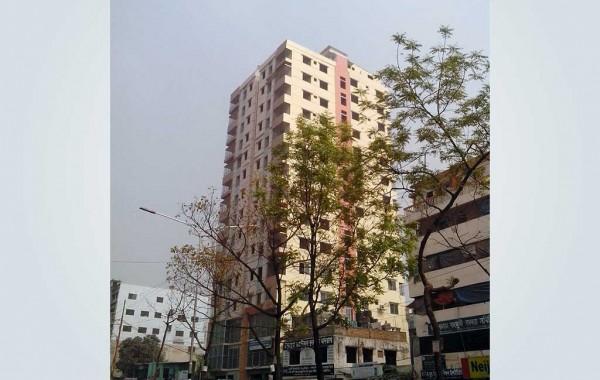 Assalam Tower