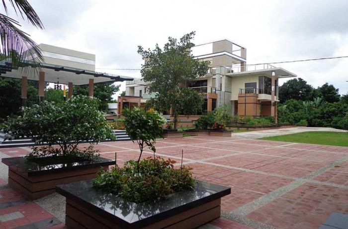 Bikrampur House
