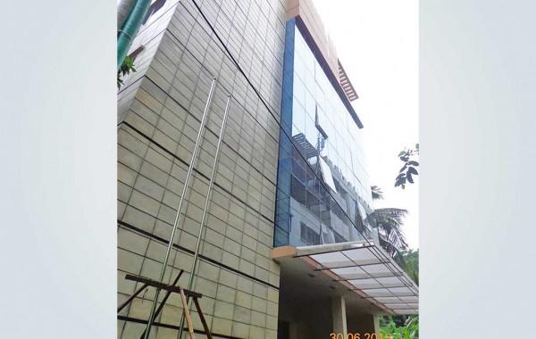 CODEC Head Office, Chittagong