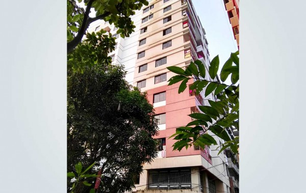 Morning Glory Tower_Sylhet