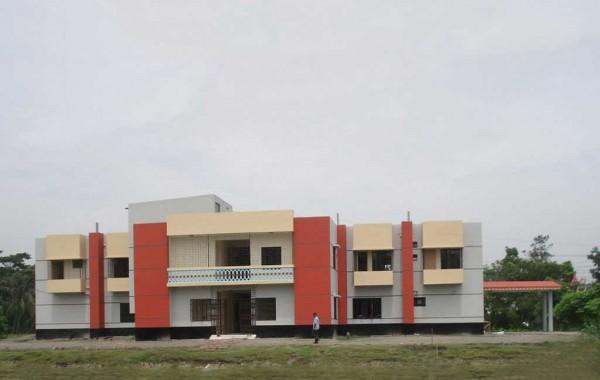 Muslim Aid Technical Institute, Pirojpur
