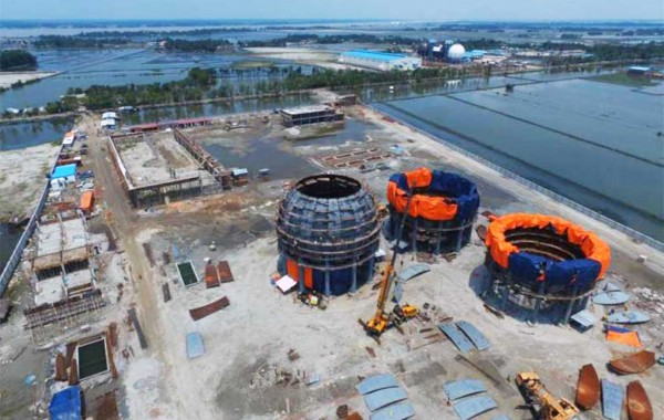 Petromax LPG Satellite Plant